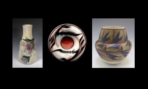 Robin Hopper Pots