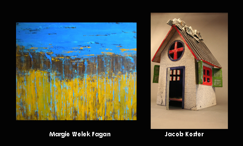 Margie Welek Fagan Jacob Koster