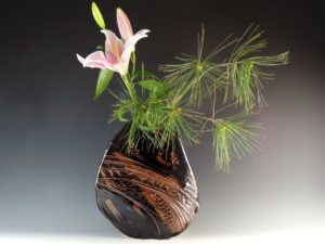 Willow Connery pottery