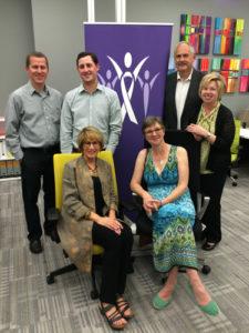 The Purple Community Fundraiser