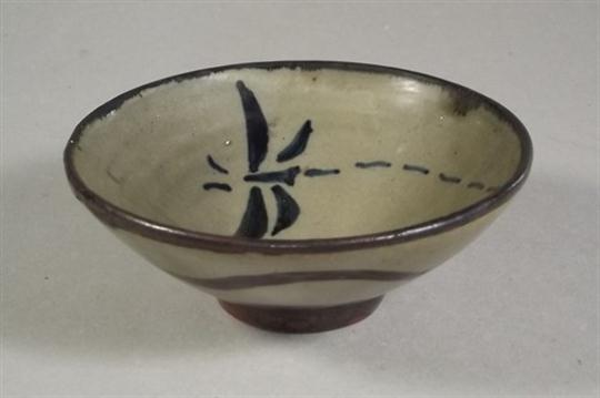Ara Cardew bowl