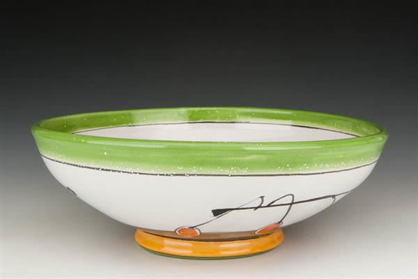 Linda Arbuckle pottery
