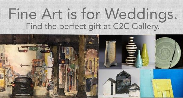 fine art is for weddings