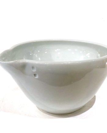 batter bowl by Cyndi Casemier