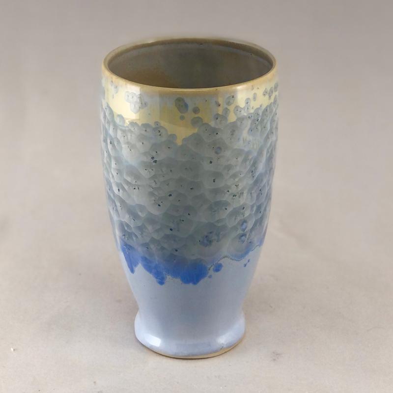 Side 2 - Light Cobalt Tumbler