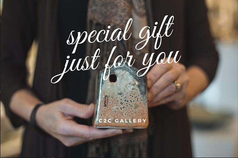 C2C Gift Card
