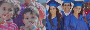C2C Convenes Kindergarten and High School Partners