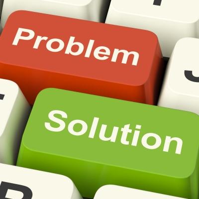 Problem solution, C2CResources.com