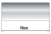 Pare Tempete Modele Aster Gris Clair Ral 7035 40 15 Mm Pour Fenetre Pvc C2m Avignon
