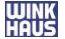 gâche WINK HAUS