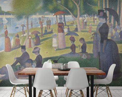 Sunday-on-le-Grande-Jatte-by-Seurat---Murals-Wallpaper_c2p_project