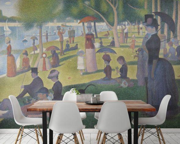 Sunday-on-le-Grande-Jatte-by-Seurat---Murals-Wallpaper_c2p_project