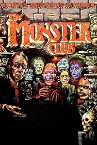 The Monster Club 1981