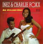 Image result for INEZ AND CHARLIE FOXX DISCOGRAPHY