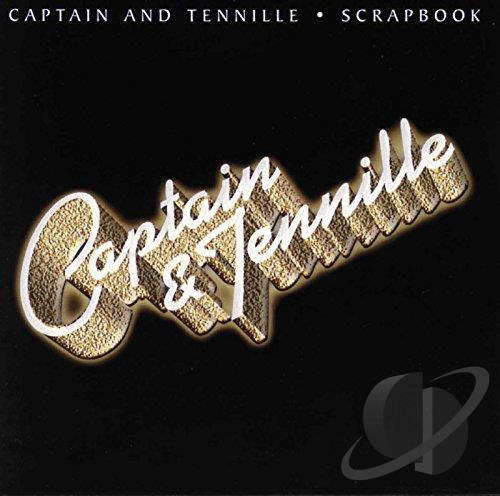 Captain & Tennille - Scrapbook