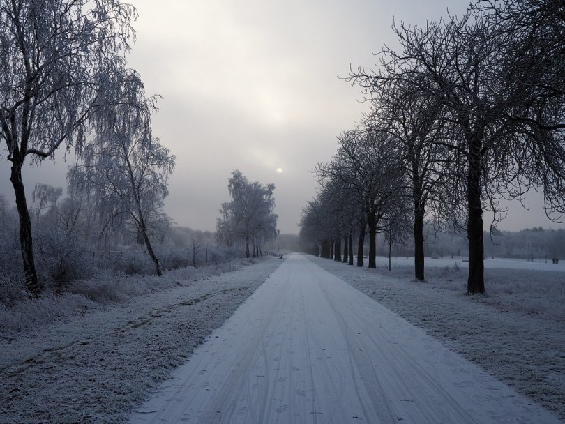 Winter ist coming