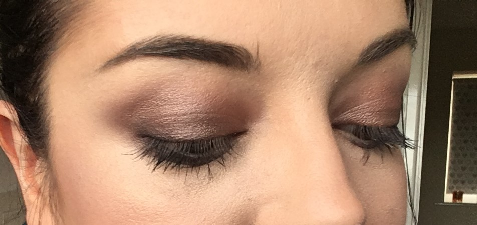 MUA Luxe Entrapture