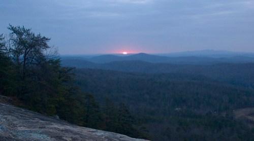 Piedmont Sunrise 3