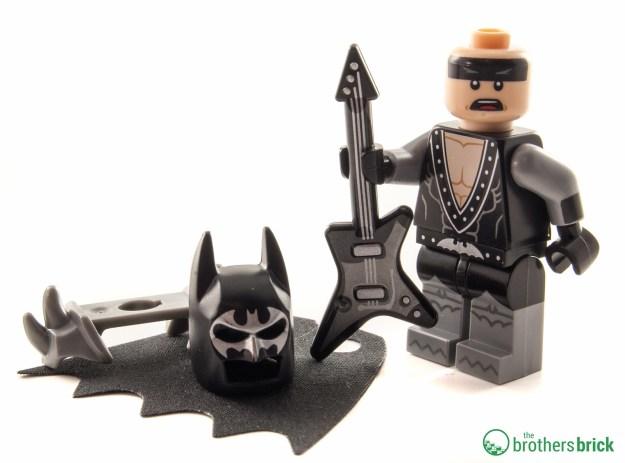 the lego batman movie collectible minifigures