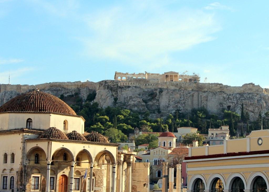 Athens, Greece │ TravelLiveLearn.com