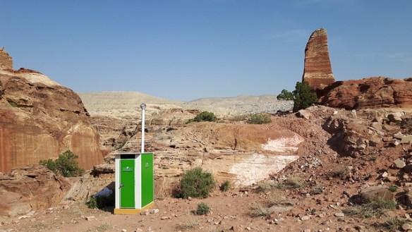 Petra - Jordanië (8)