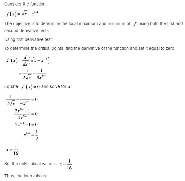 stewart-calculus-7e-solutions-Chapter-3.3-Applications-of-Differentiation-17E