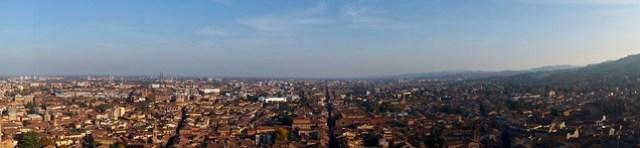 Picturing Bologna