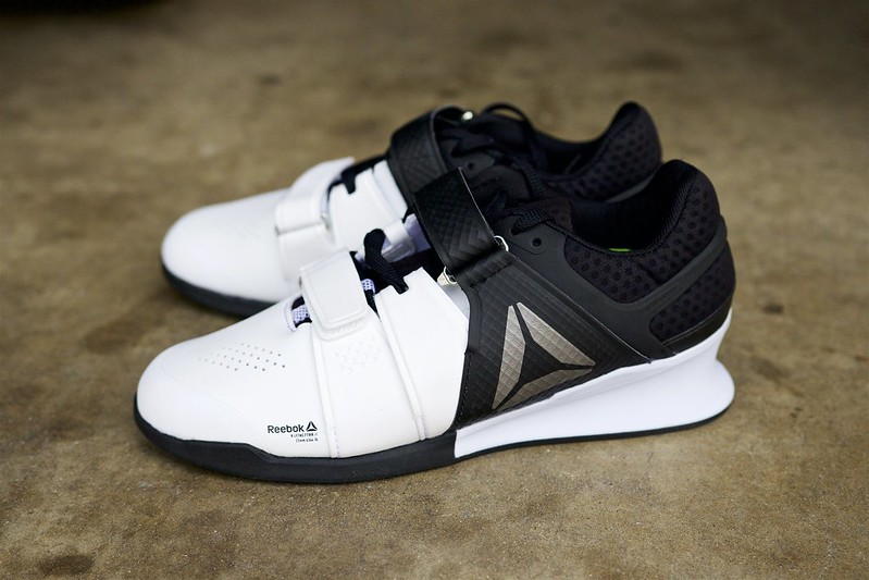 5b6e31b0 reebok olympic lifting shoes