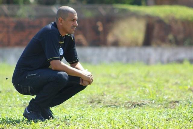 São Raimundo apresenta hoje o treinador para temporada 2017, Lecheva