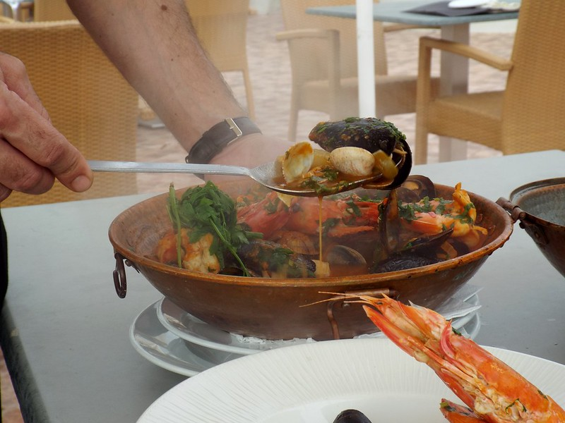 cataplana, Algarve, Portugal - the tea break project solo travel blog