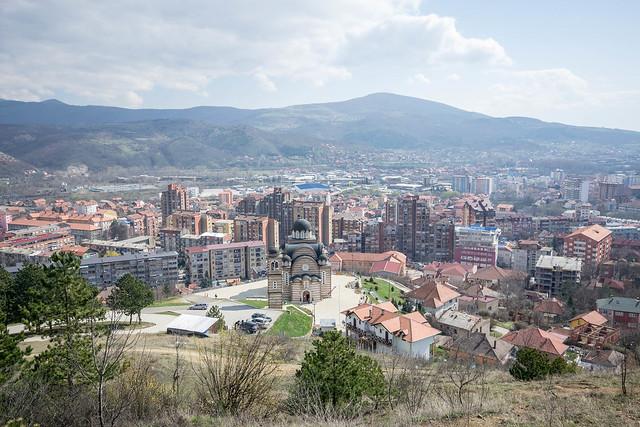 Mitrovica
