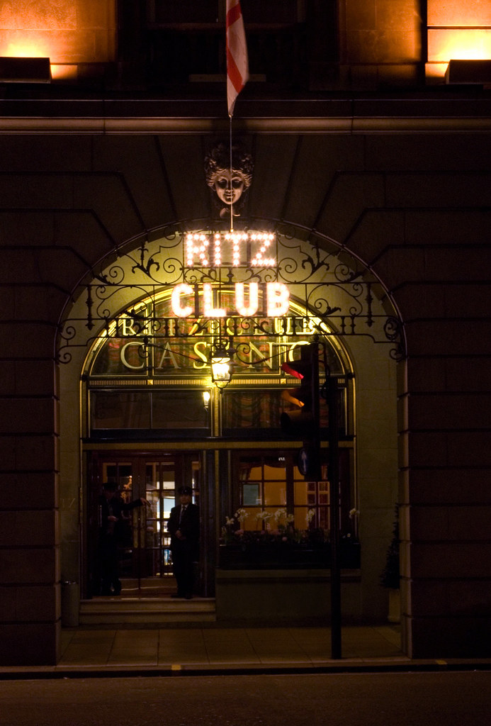 Ritz Casino Club