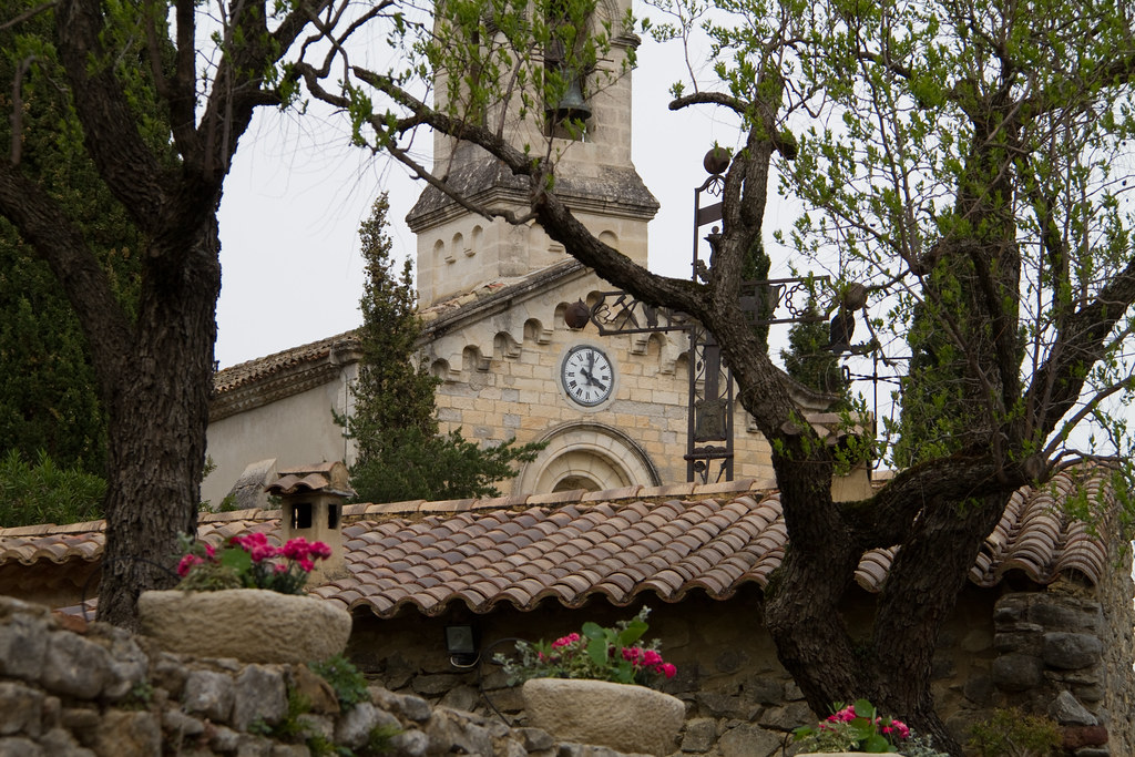 La Roque-sur-Ceze 20100503-IMG_7351