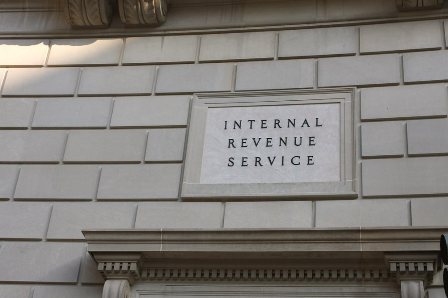 IRS Building - Washington, D.C.