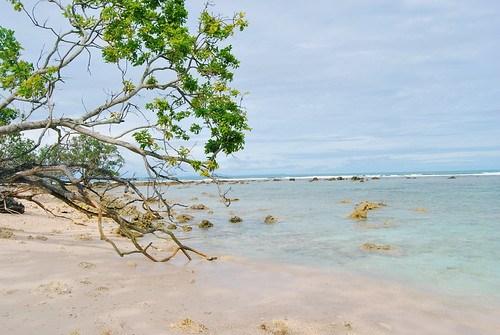 Pulau Oar, Ujung Kulon