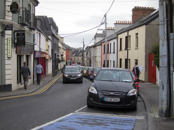 In Galway