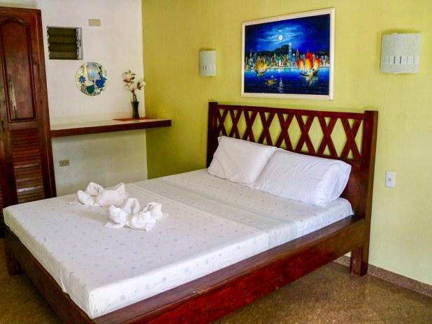 Hotel recomendado en Malapascua