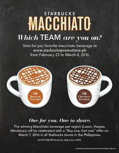 Team Macchiato