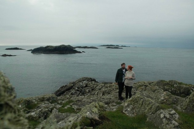 Iona's Southern Tip