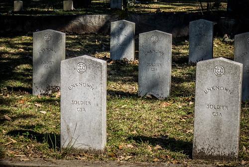 Elmwood Confederate Cemetery-013