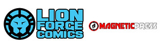 29845059650_7c825cf6c0_n Magnetic Press is acquired by Lion Forge Comics