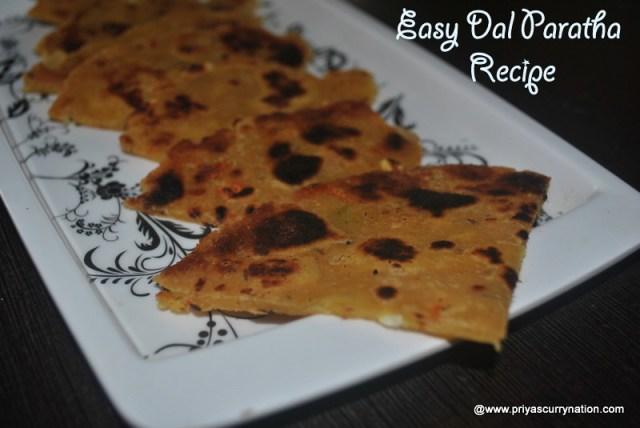 easy-dal-paratha-recipe