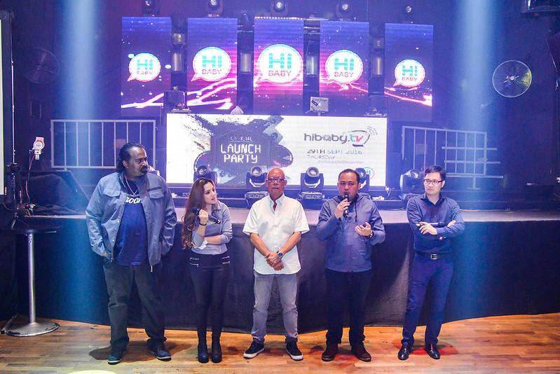 HiBabyTV New Online Social Entertainment Platform In