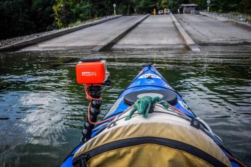 Lake Jocassee with Bennie Waddell-27