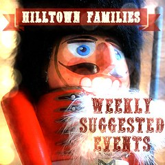 """""""We love Hilltown Families at our home because it provides us with resources for activities throughout the area, answers readers questions about various topics, and allows our family a chance to connect with other families in the area who have the same interest as we do!"""" -Victoria Valenti-Triggs (Shelburne Falls, MA)"""