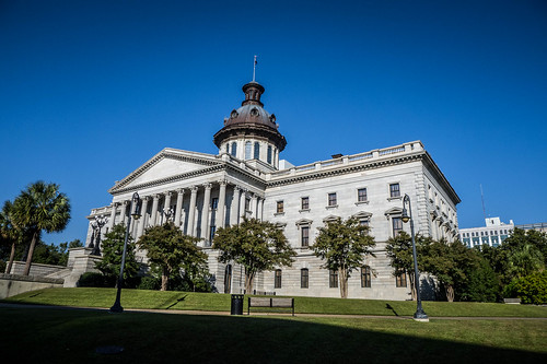 South Carolina Capitol Building-002