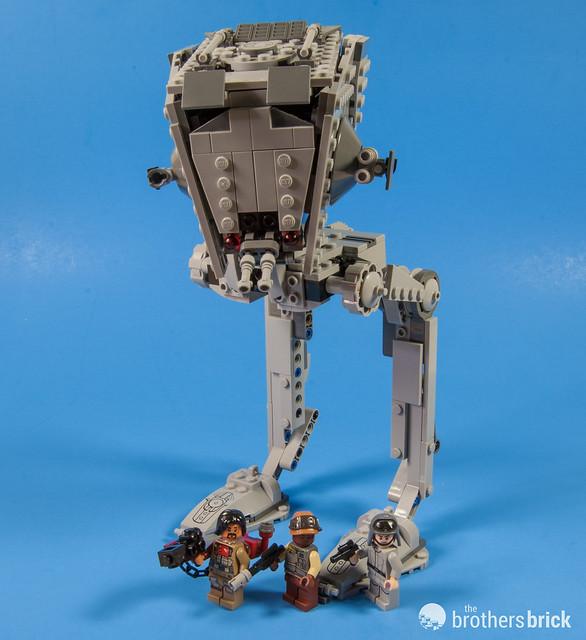 75153 AT-ST Walker-4