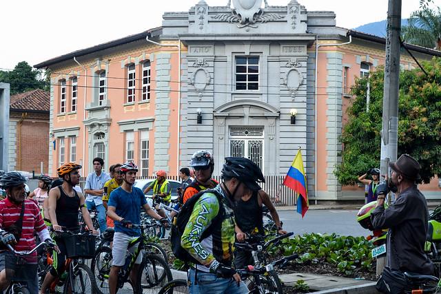 SiCLeada Cultural Prado