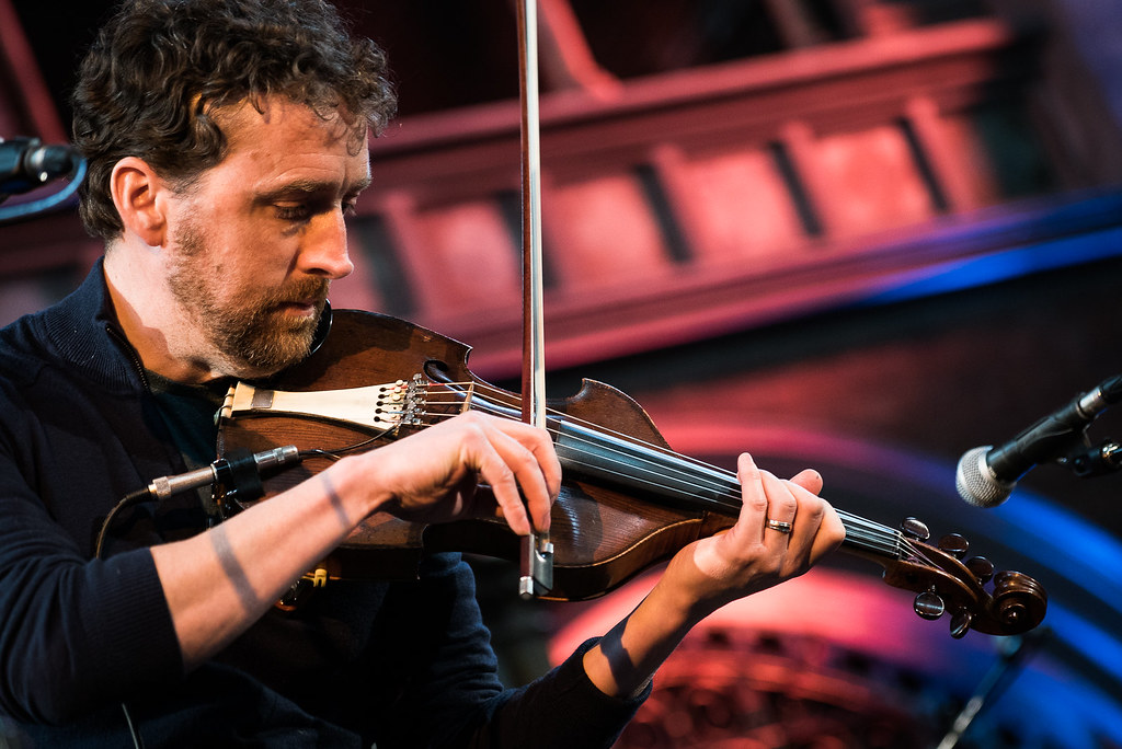 Daylight Music 237 - Colm Mac Con Iomaire