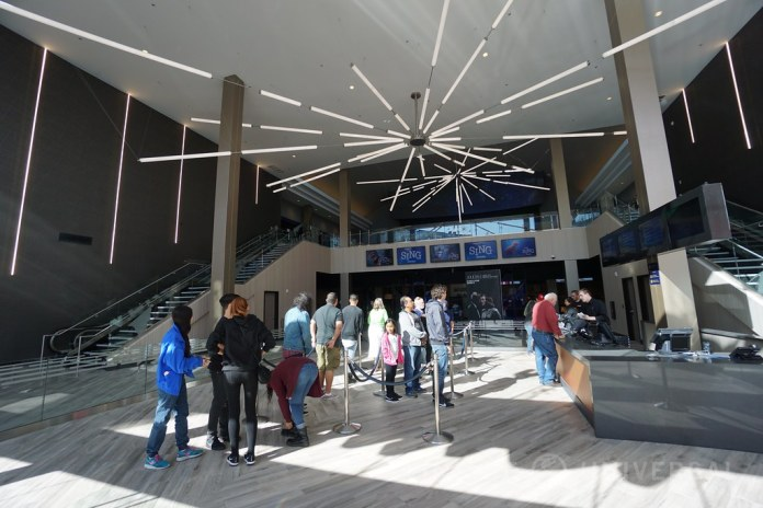 Universal Cinema opens at CityWalk Hollywood